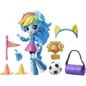My Little Pony Equestria Girls Minis Rainbow Dash